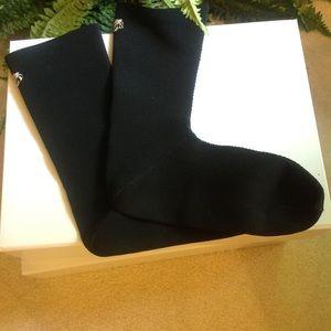 NWOT Gator Neoprene Socks-Unisex